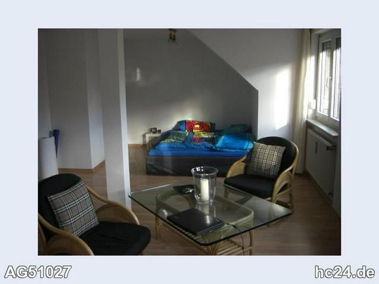 *** möblierte Wohnung Ulm City - Wohnen auf Zeit - Bild 1