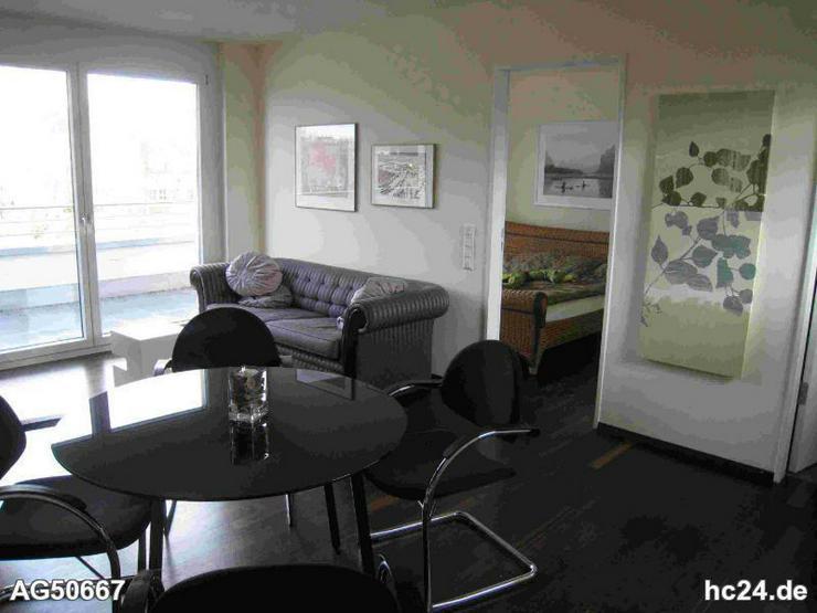 *** möblierte Wohnung in Neu Ulm - Wohnen auf Zeit - Bild 1