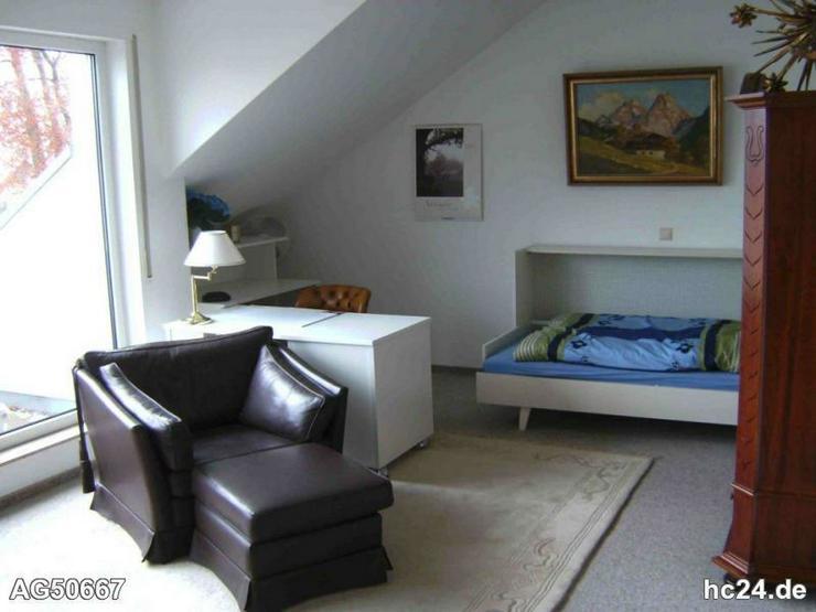 Bild 5: *** möblierte Wohnung in Neu Ulm