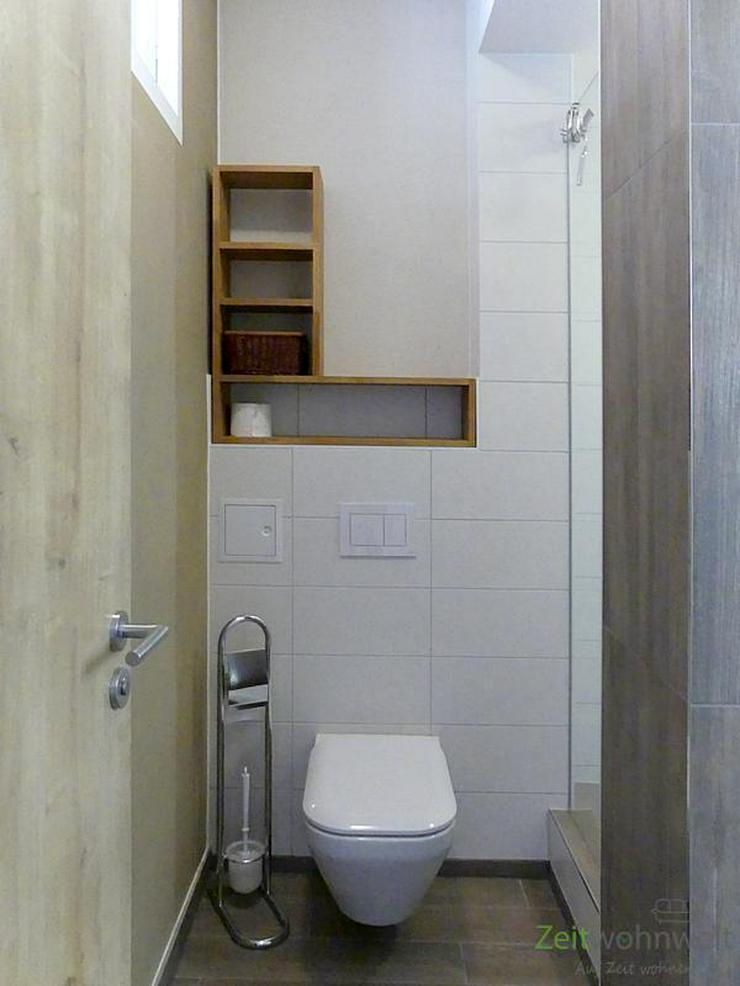 Bild 3: (EF0315_M) Erfurt: Krämpfervorstadt, neu möbliertes Apartment, WLAN