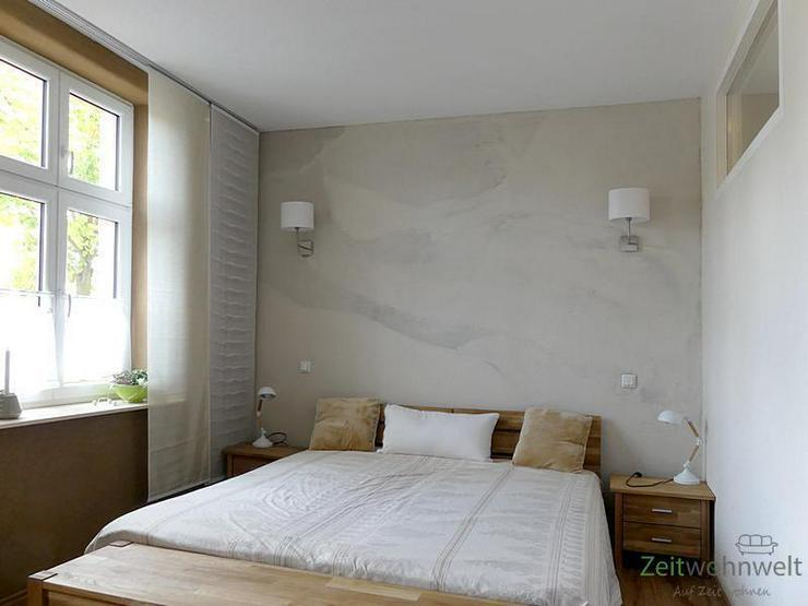 Bild 2: (EF0315_M) Erfurt: Krämpfervorstadt, neu möbliertes Apartment, WLAN
