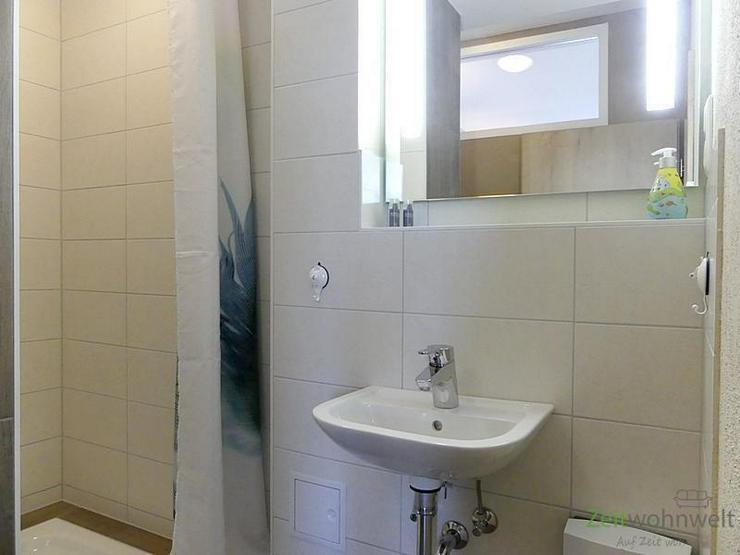 Bild 4: (EF0315_M) Erfurt: Krämpfervorstadt, neu möbliertes Apartment, WLAN