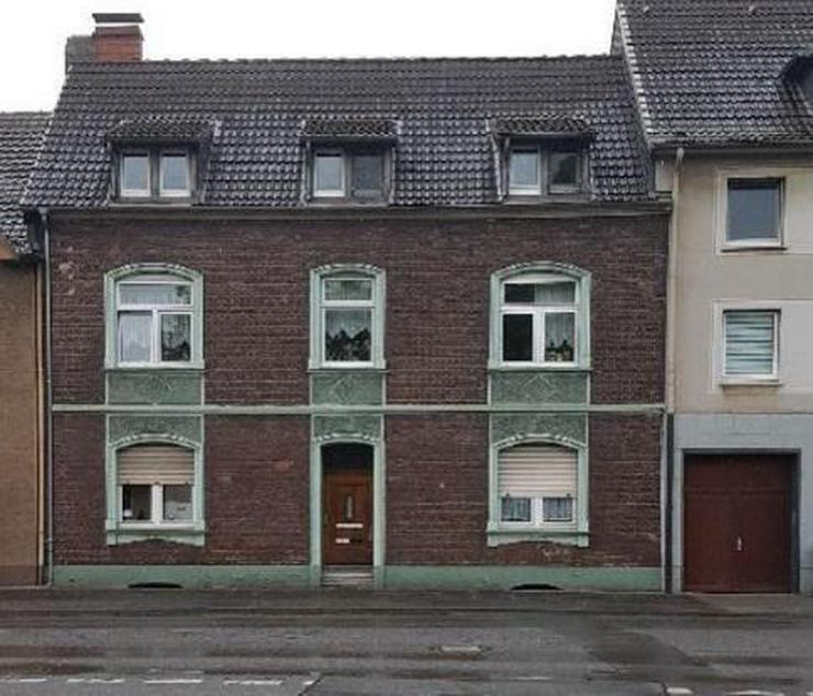Bild 2: Frisch renovierte DG-Wohnung mit moderner Küche in ruhiger Lage in Duisburg-Walsum
