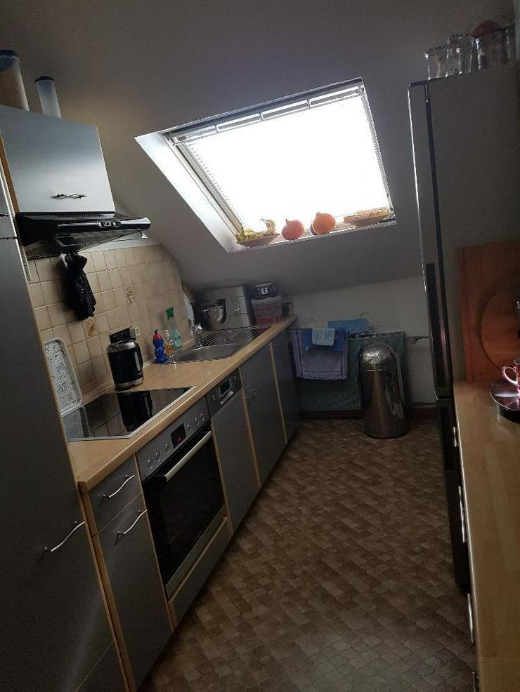 Bild 5: Frisch renovierte DG-Wohnung mit moderner Küche in ruhiger Lage in Duisburg-Walsum