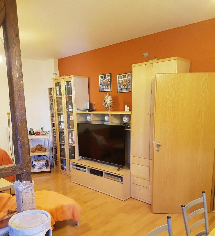 Bild 3: Frisch renovierte DG-Wohnung mit moderner Küche in ruhiger Lage in Duisburg-Walsum
