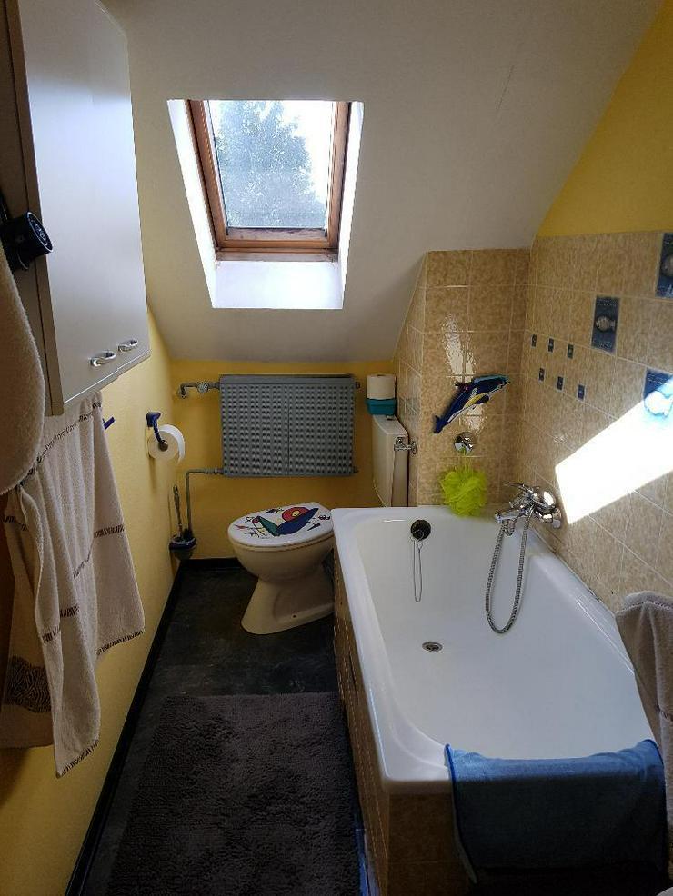 Frisch renovierte DG-Wohnung mit moderner Küche in ruhiger Lage in Duisburg-Walsum - Wohnung mieten - Bild 6