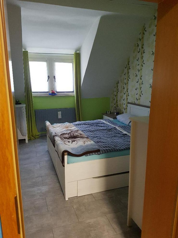 Bild 8: Frisch renovierte DG-Wohnung mit moderner Küche in ruhiger Lage in Duisburg-Walsum