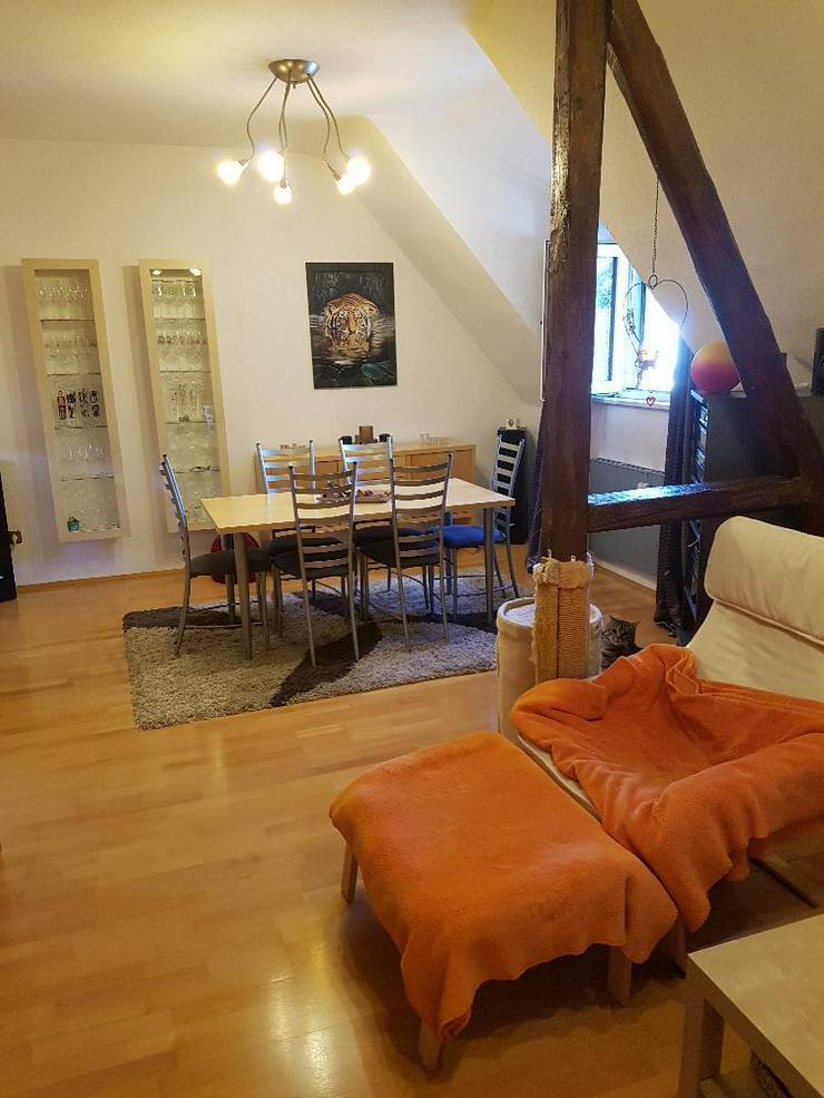 Bild 4: Frisch renovierte DG-Wohnung mit moderner Küche in ruhiger Lage in Duisburg-Walsum