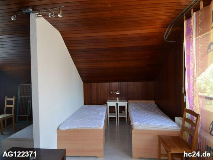 Bild 6: Großzügige, möblierte 4- Zimmer Wohnung in Weil am Rhein
