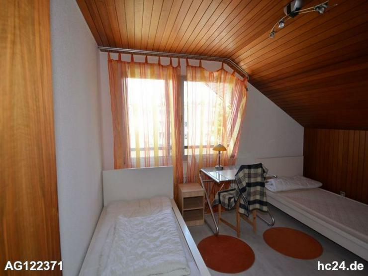 Bild 4: Großzügige, möblierte 4- Zimmer Wohnung in Weil am Rhein