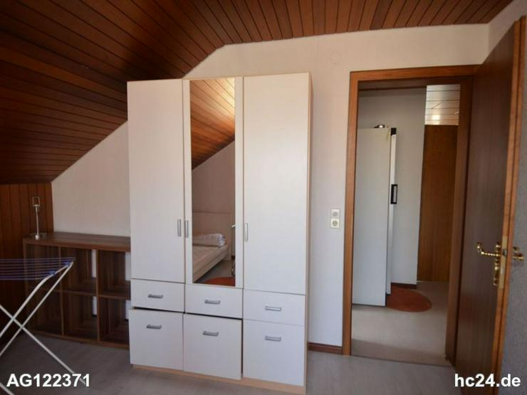 Bild 5: Großzügige, möblierte 4- Zimmer Wohnung in Weil am Rhein