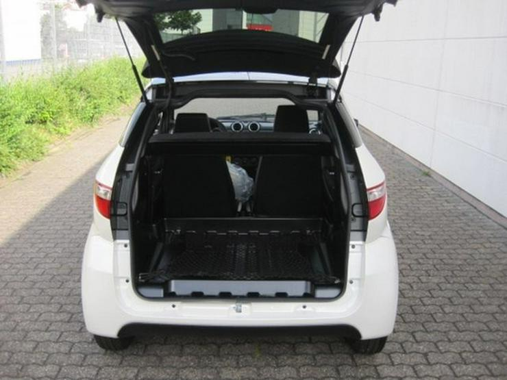 Bild 6: AIXAM City e Coupe Premium 45 km/h ab(15) 16 Jahren