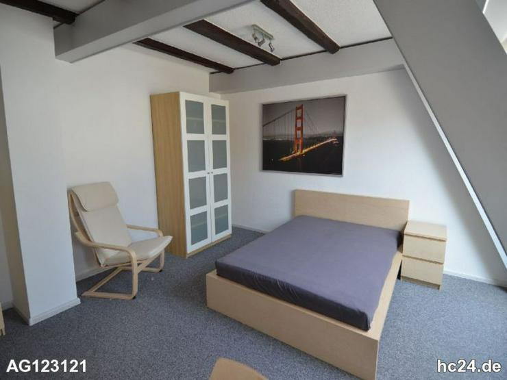 Modernes Zimmer in Lörrach- Zentrum - Bild 1