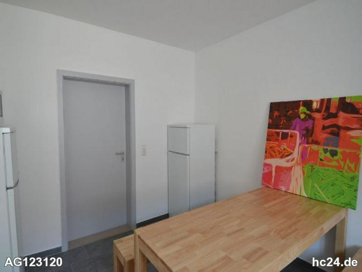 Bild 4: Modernes Zimmer in Lörrach- Zentrum