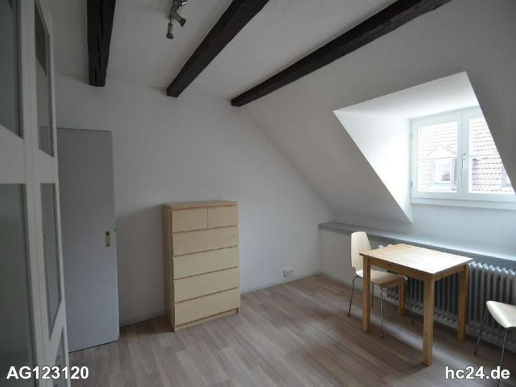Bild 3: Modernes Zimmer in Lörrach- Zentrum