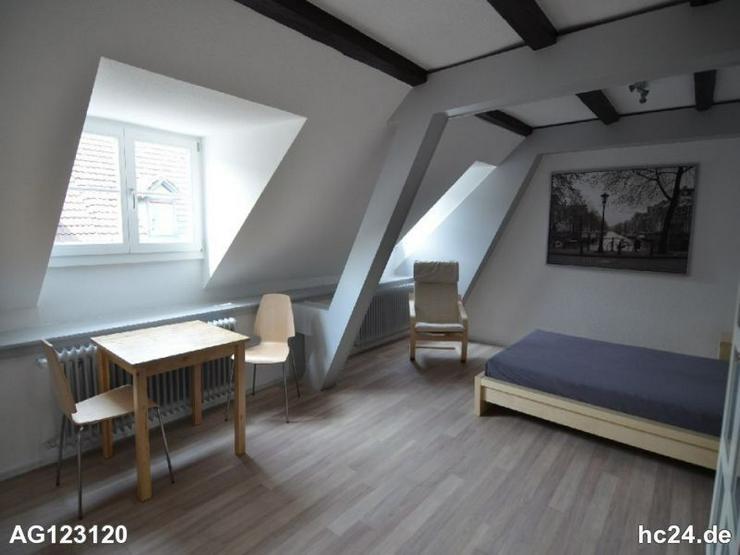 Bild 2: Modernes Zimmer in Lörrach- Zentrum