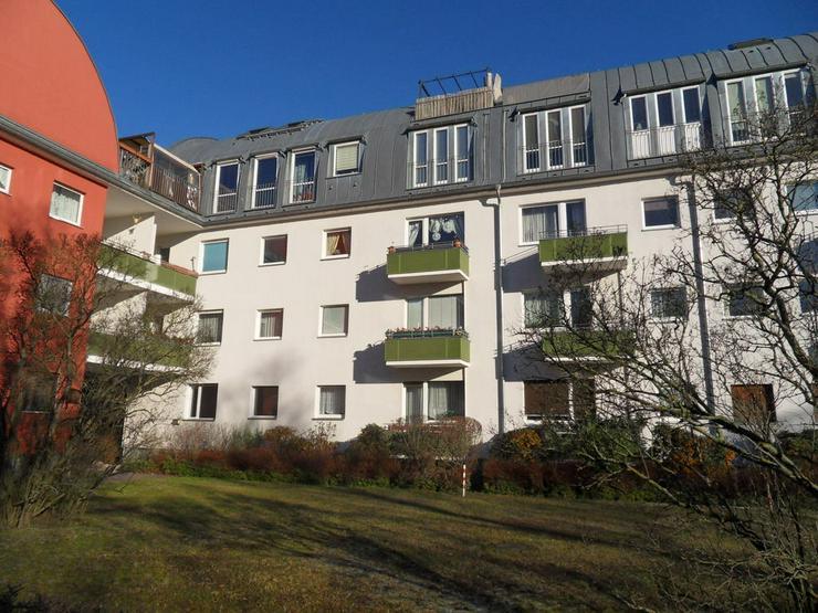 * Nahe S-Osdorfer Str. * neues Bad * bezugsfrei * gepflegt * - Wohnung kaufen - Bild 1