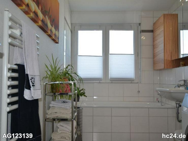 Bild 3: Ruhig gelegene möblierte 2-Zimmer Attikawohnung in Weil am Rhein-Friedlingen