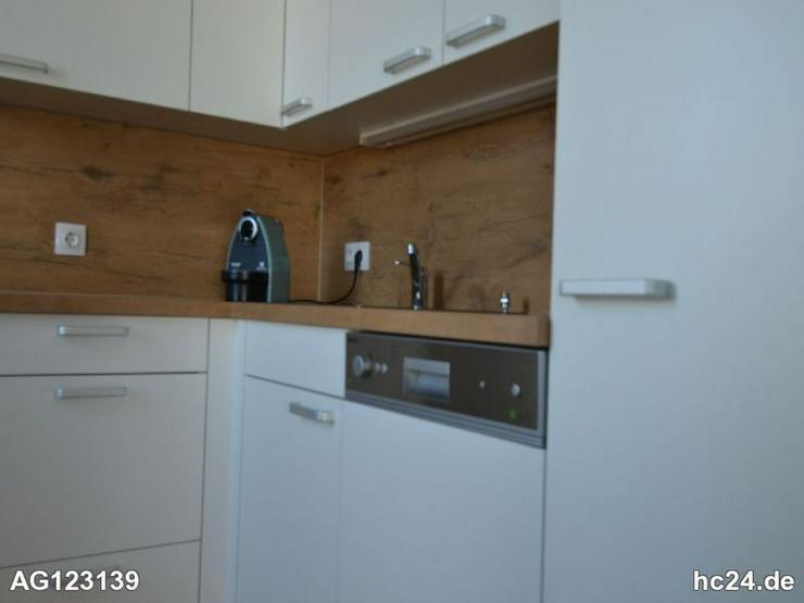 Bild 5: Ruhig gelegene möblierte 2-Zimmer Attikawohnung in Weil am Rhein-Friedlingen