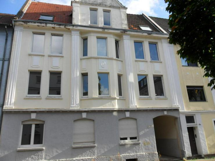 Schöne DG-Wohnung in Gladbeck zu vermieten - Wohnung mieten - Bild 1