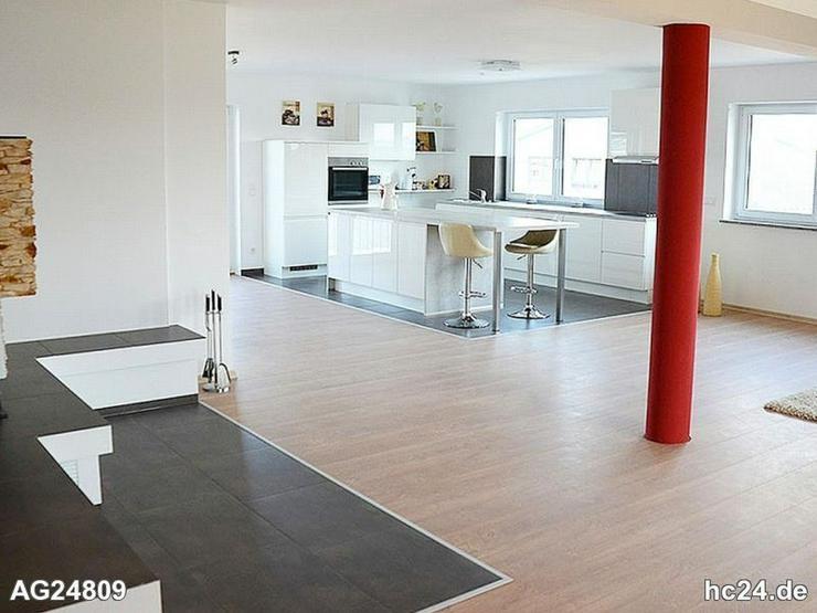 Bild 4: Exklusive 3-Zimmer Loftwohnung mit WLAN und Stellplatz in Höchstadt, nahe Herzogenaurach