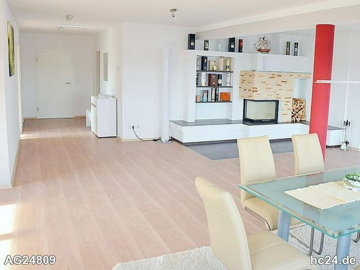 Exklusive 3-Zimmer Loftwohnung mit WLAN und Stellplatz in Höchstadt, nahe Herzogenaurach - Wohnen auf Zeit - Bild 1
