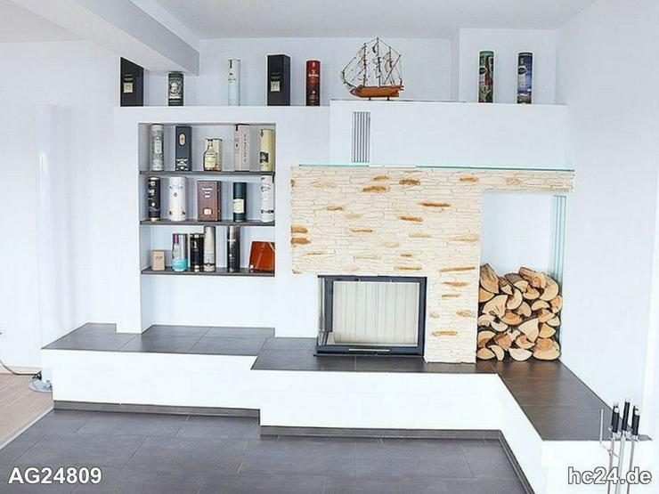 Bild 2: Exklusive 3-Zimmer Loftwohnung mit WLAN und Stellplatz in Höchstadt, nahe Herzogenaurach