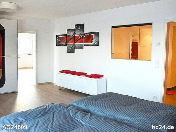 Bild 5: Exklusive 3-Zimmer Loftwohnung mit WLAN und Stellplatz in Höchstadt, nahe Herzogenaurach