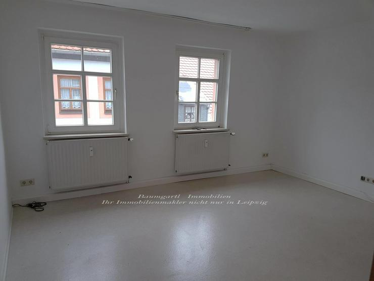 Bild 6: Leisnig bei Grimma - Arbeiten und Wohnen in einem Haus - Wohnhaus in zentraler Lage