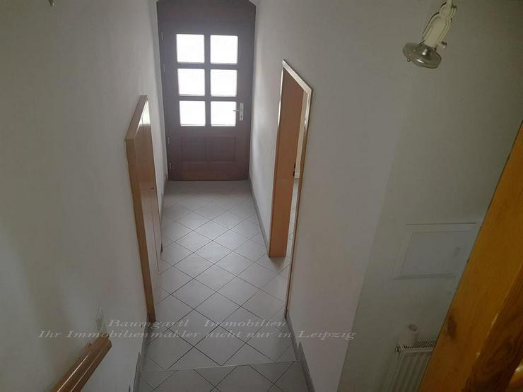 Bild 3: Leisnig bei Grimma - Arbeiten und Wohnen in einem Haus - Wohnhaus in zentraler Lage