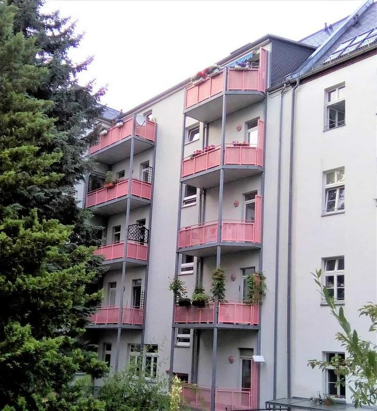 Bild 2: Chemnitz - Lutherviertel gut aufgeteilte 3 Zimmerwohnung in guter Lage zu vermieten