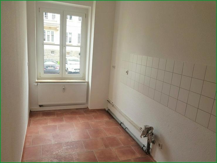 Bild 6: Chemnitz - Lutherviertel im Erdgeschoss des Wohnhauses 2 Zimmer mit guter Aufteilung