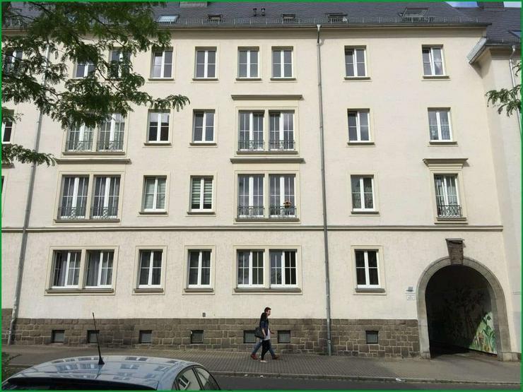 Bild 2: Chemnitz - Lutherviertel im Erdgeschoss des Wohnhauses 2 Zimmer mit guter Aufteilung