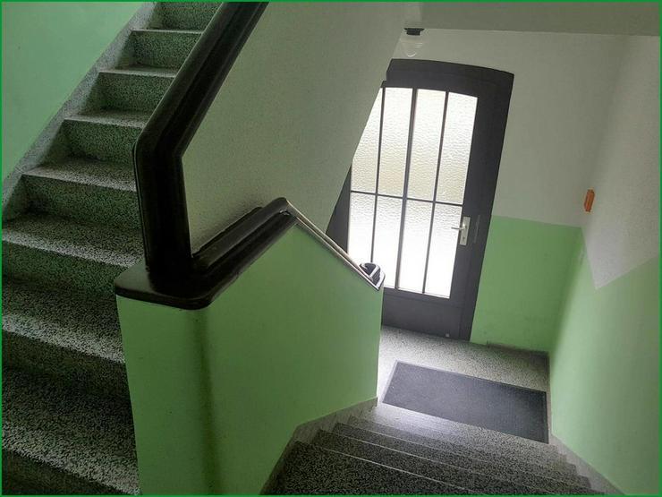 Bild 5: Chemnitz - Lutherviertel im Erdgeschoss des Wohnhauses 2 Zimmer mit guter Aufteilung