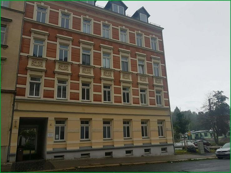 In Chemnitz - Sie suchen eine Wohnung mit Balkon und großzügiger Aufteilung....