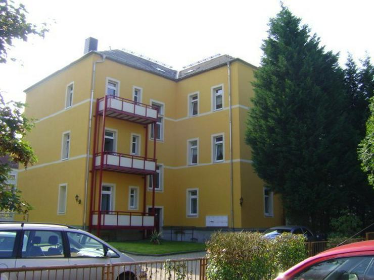 Bild 3: 2-Raum-Wohnung mit Balkon!