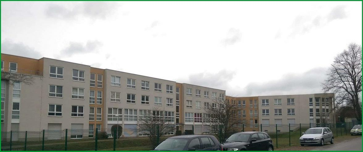 Gemütliche 2 Zimmerwohnung in Mittweida mit einer Singleküche versehen - Wohnung mieten - Bild 1