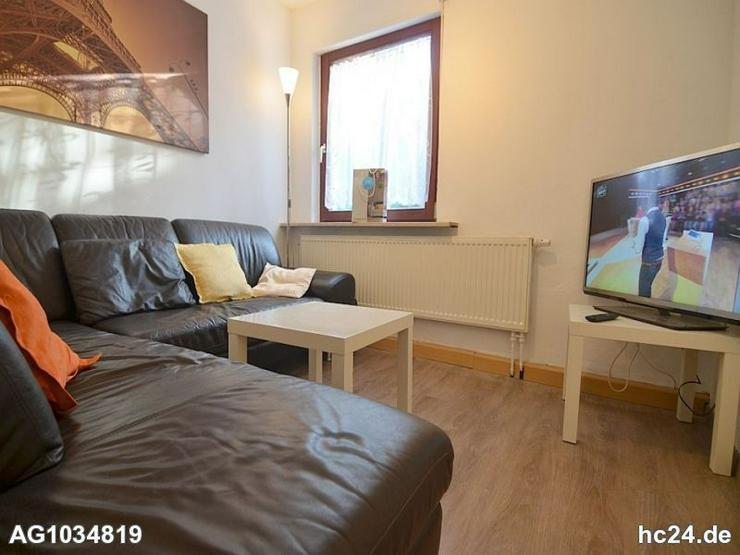 Bild 3: * möbliertes Zimmer in Kleinostheim
