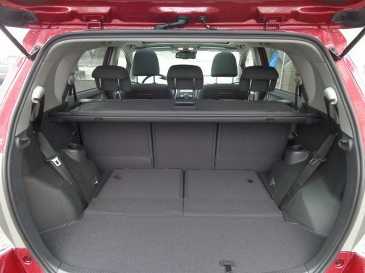Bild 7: Toyota Verso 1.8 7-Sitzer Edition S