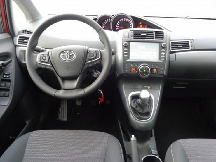 Bild 9: Toyota Verso 1.8 7-Sitzer Edition S