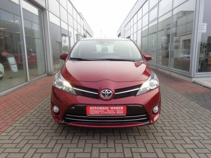 Bild 3: Toyota Verso 1.8 7-Sitzer Edition S