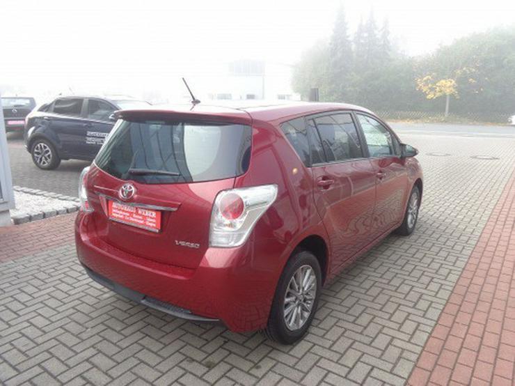 Bild 5: Toyota Verso 1.8 7-Sitzer Edition S