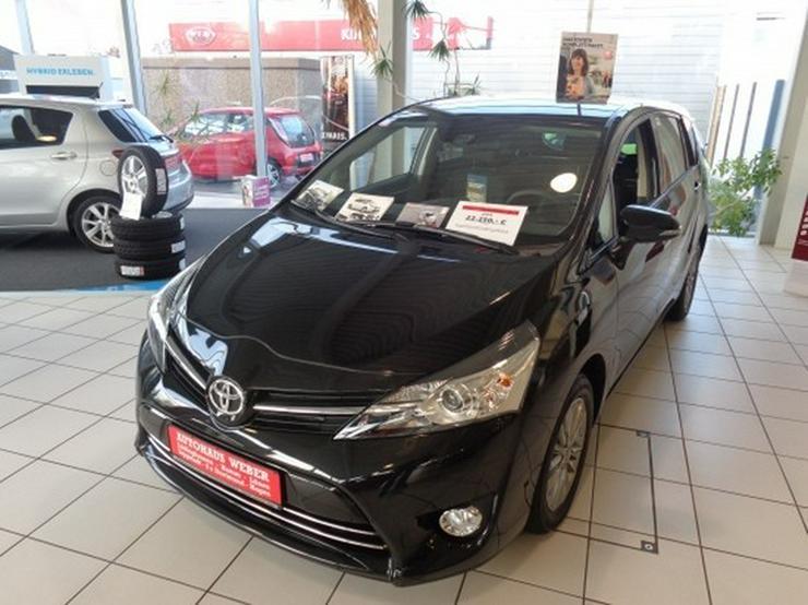 Toyota Verso 1.6 D-4D DPF EDITION-S