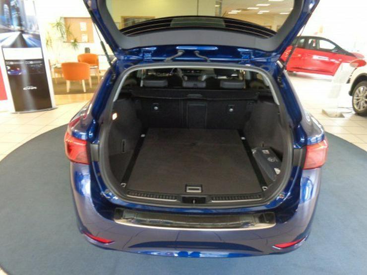 Bild 6: Toyota Avensis Touring Sports 1.8 VVT-i Edition-S Plus