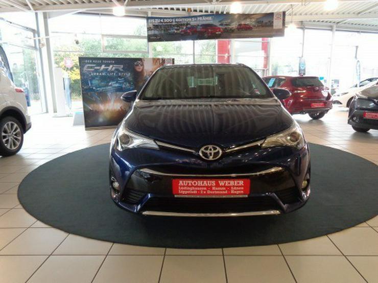 Bild 2: Toyota Avensis Touring Sports 1.8 VVT-i Edition-S Plus
