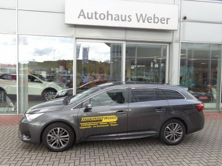 Toyota Avensis Touring Sports 1.6 D-4D Edition-S