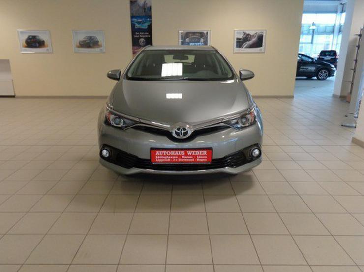 Bild 2: Toyota Auris 1.2 Comfort & AHK