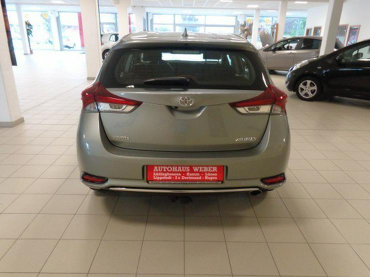 Bild 4: Toyota Auris 1.2 Comfort & AHK
