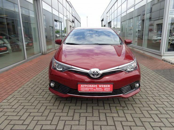 Bild 3: Toyota Auris 1.2 Edition S+