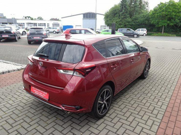 Bild 5: Toyota Auris 1.2 Edition S+